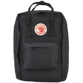 "Fjällräven Kånken Laptop 15"" Backpack black"